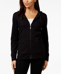 Styleandco. Style And Co. Sport Hooded Jacket Only At Macy's