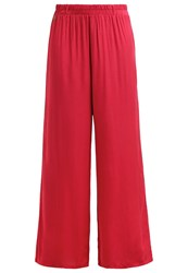 Smash Oasis Trousers Red
