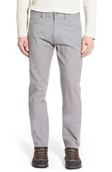 Men's Patagonia 'All Wear' Straight Leg Pants Feather Grey