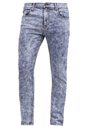 Your Turn Slim Fit Jeans Blue Moon Washed