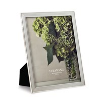 Vera Wang Wedgwood With Love Silver Photo Frame 8X10