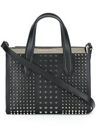 Philipp Plein 'Unpredictable' Tote Black