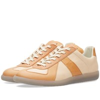 Maison Martin Margiela Maison Margiela 22 Replica Low Transparent Sole Sneaker Neutrals