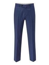 Skopes Xavier Suit Trouser Royal Blue