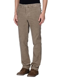 Hackett Casual Pants Blue