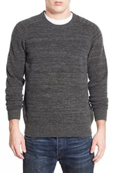 Men's Ben Sherman Crewneck Sweater Grey
