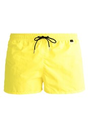 Hom Marina Beach Swimming Shorts Yellow