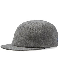 Larose Paris 5 Panel Cap Grey