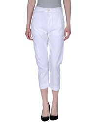 Adele Fado Trousers 3 4 Length Trousers Women