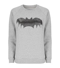 Zoe Karssen Bat Sweater Female