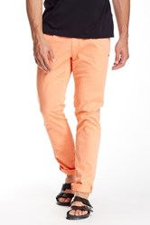 Mason 5 Year Wash Pant Orange