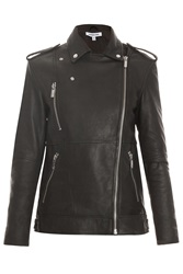 Elizabeth And James Renley Leather Jacket