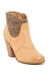 Luxury Rebel Kara Bootie Beige