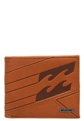 Billabong Junction Wallet Antique Light Brown