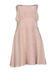 Sessun Dresses Short Dresses Women Pink