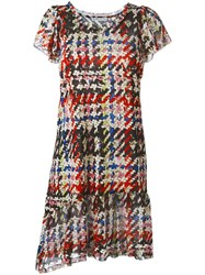 Tsumori Chisato Knitted Dress