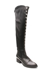 Two Lips Lava Boot Black