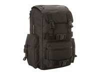 Burton The White Collection Pack True Black Backpack Bags