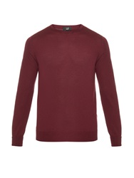 Dunhill Long Sleeved Wool Sweater
