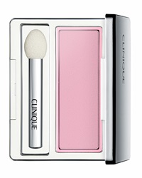 Clinique All About Shadow Super Shimmer Single Eye Shadow Compact Graphite