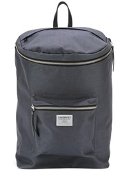 Sandqvist 'Tobias' Backpack Grey