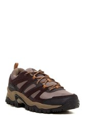 Columbia Woodburn Sneaker Brown