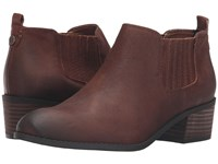 Tommy Hilfiger Ripley Caramel Women's Shoes Brown