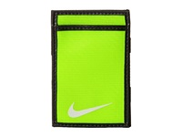 Nike Tech Essential Magic Wallet Volt Wallet Handbags Black