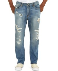 Levi's 541 Athletic Fit Jeans Toto