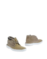 Collection Privee Collection Privee Shoe Boots Khaki
