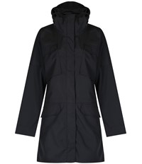 Bench Lacquer Jacket Black