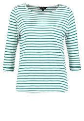 New Look Long Sleeved Top Green