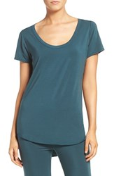 Paper Label Women's Scoop Neck Tee