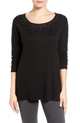 Nydj Women's Embellished Sweater