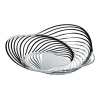 Alessi Trinity Centrepiece Stainless Steel