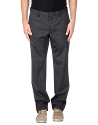 Richmond X Casual Pants Steel Grey
