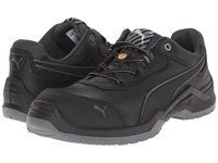 Puma Safety Argon Low Black Men's Work Boots