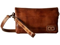 Bed Stu Cadence Tan Rustic Bags Brown