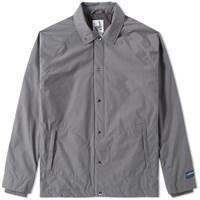 Adidas Spzl Filled Touring Jacket Grey
