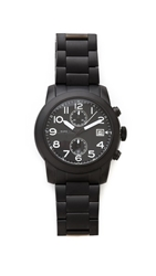 Marc By Marc Jacobs Larry Bracelet Watch