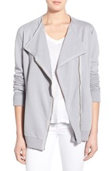 Women's Fine By Superfine 'Fly' French Terry Jacket