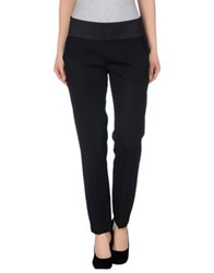 Tonello Casual Pants Black