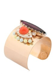 Anton Heunis Turkish Delight Cuff Bracelet