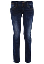 Ltb Jonquil Straight Leg Jeans Armel Undamaged Wash Dark Blue