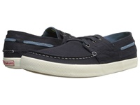 Tretorn Otto Canvas Dark Navy Classic Shoes