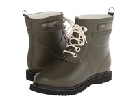 Ilse Jacobsen Rub 2 Army Women's Lace Up Boots Green
