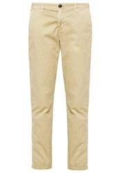 Gap Chinos Iconic Khaki Beige