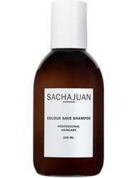 Sachajuan Sachahuan Color Save Shampoo 250 Ml