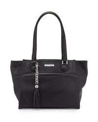 Charles Jourdan Valerie Shoulder Bag Black