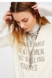 Free People Womens Mother Of Dragons Necklac